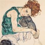 donna-seduta-con-la-gamba-piegata-quadro-prezzo-web-80x120-extra-big-61322-981