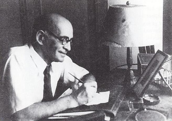 Leo Peutz, 1882-1957