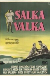 La locandina del film del 1954