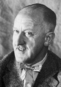 Halldór Laxness nel 1955