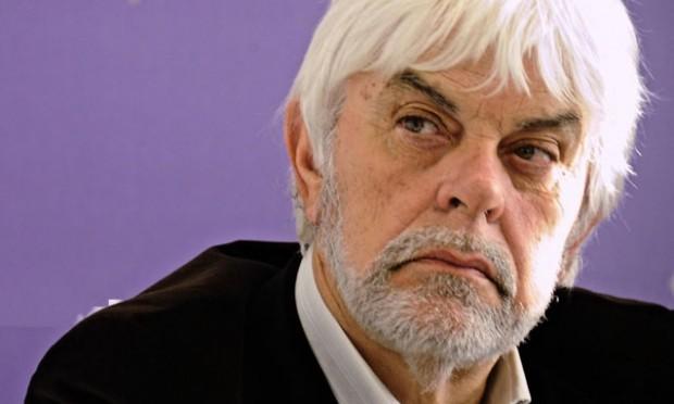 Valerio Massimo Manfredi riflette sulla politica estera