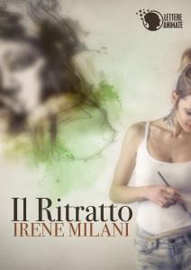 Il ritratto - copertina