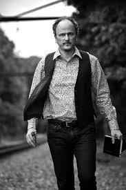 """Jeffrey Eugenides, vincitore del Premio Pulitzer nel 2003 grazie al suo romanzo """"Middlesex"""""""