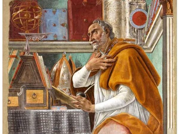 36321-Botticelli_-_Firenze_-_Chiesa_di_Ognissanti