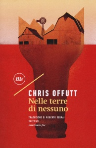 Copertina Chris Offutt