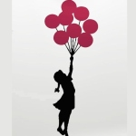 Banksy-Flying-Balloon-Girl-Poster-Print---Red_800x2