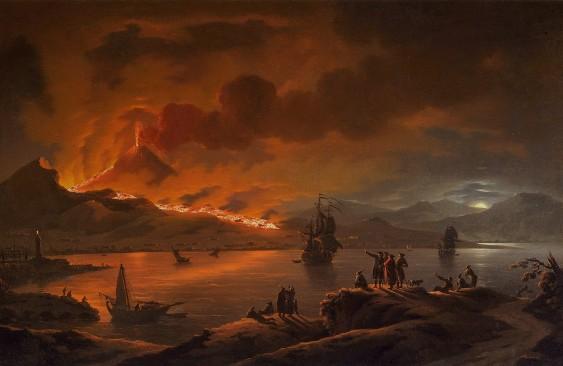Auf den Spuren des Feuers - Vulkanbilder von Michael Wutky