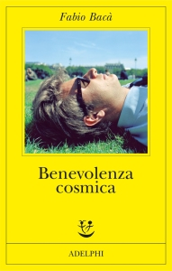 Benevolenza Cosmica copertina
