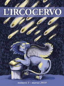 L'IRCOCERVO copertina1