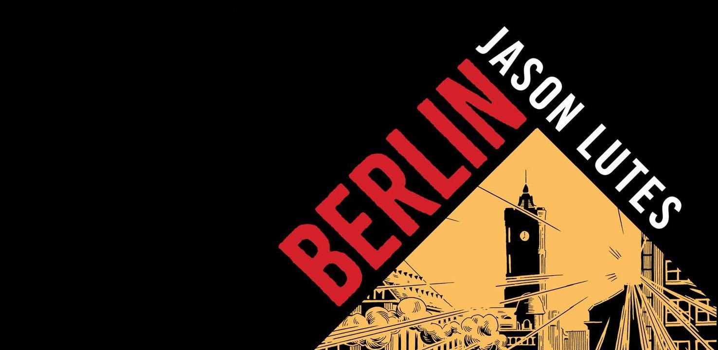 Le Tre Anime Di Berlino La Pietra Il Fumo E La Luce