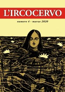 copertina L'IRCOCERVO 4