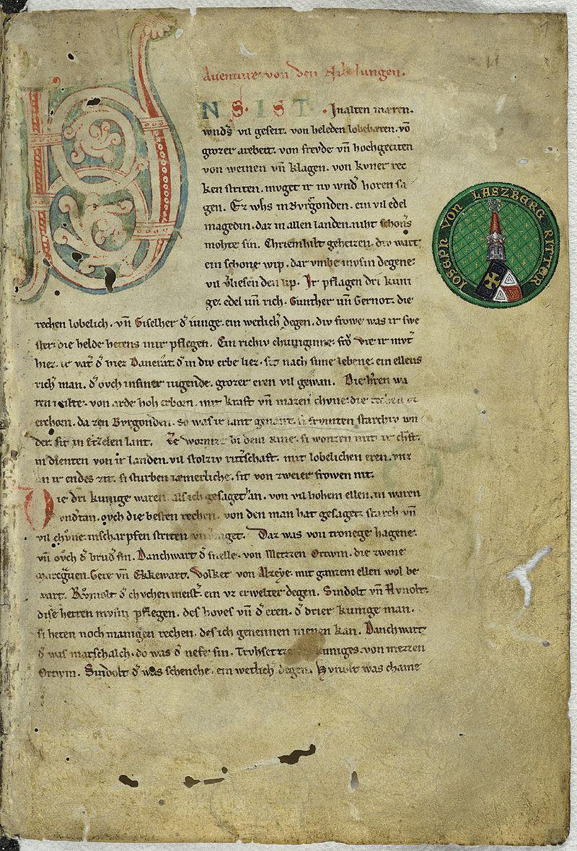 800px-Nibelungenlied_manuscript-c_f1r